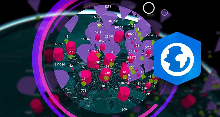 ArcGIS Network Analyst: Roteirização com a metodologia VRP