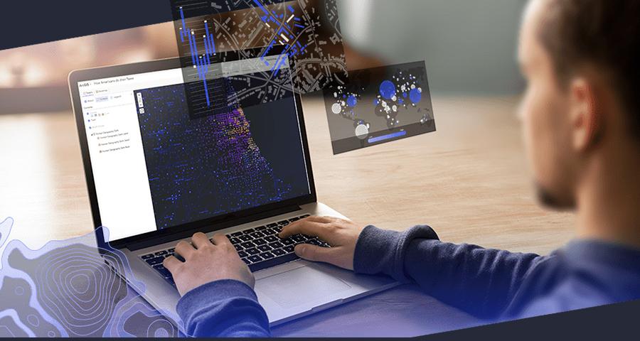 Relatório de Atividades ArcGIS Online